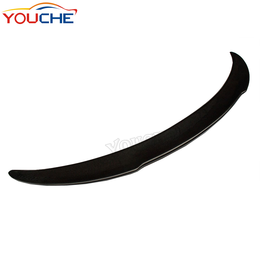 FD style rear boot trunk auto spoiler wing for Mercedes CLA class <strong>W117</strong> 2014-2018