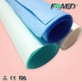 Professional Supplier Medical disposable sterilization SMMS wrap