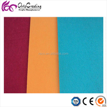 Hot selling advertisement Polyester Non-woven Felt from China Raco