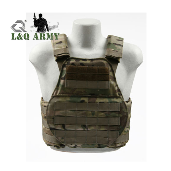 Spartan Armor Swimmer Plate Carrier Cumber Vest