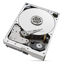 "Seagate 10TB IronWolf 7200 rpm SATA III 3.5"" Internal NAS HDD ST10000VN0004"