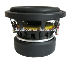 8 Inch 600W Multi-size Acoustic Car Subwoofers
