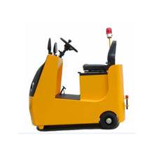 2ton 3ton 2000kg 3000kg Seated Electric Tow Tractor