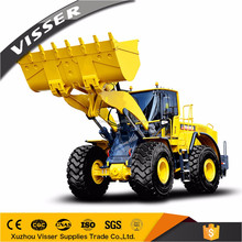 Wheel Loader LW900K with best price for sale