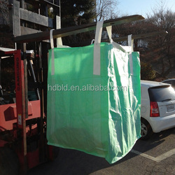 PP big bag 110*110*140cm, PP bulk bags 95*95*180cm, jumbo bag manufacturer