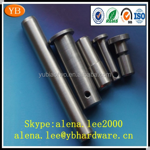 Various custom ball lock pin straight stainless steel pins ISO9001