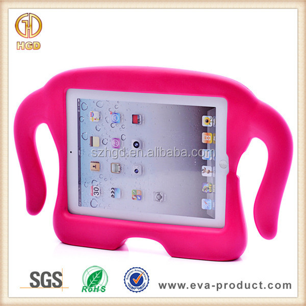 childproof EVA tablet cover for students,kids cover tablet,custom 9.7' tablet cover