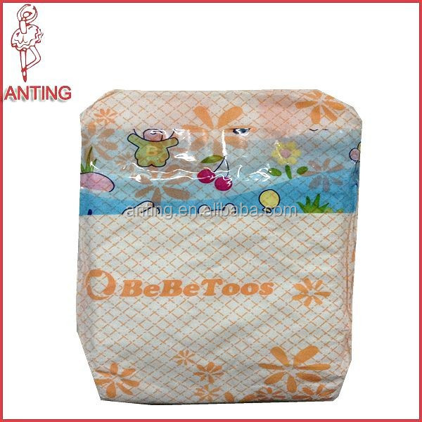 super absorption and soft breathable sleepy baby diaper with fashion design and provide OEM baby nappy