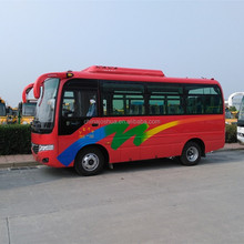 hyundai county yutong passenger bus manual color design