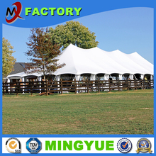 Hot Sale Outdoor Event Marquee Party Wedding Canpoy Tent