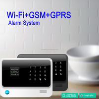 Smart Home Wifi Automation System Mobile