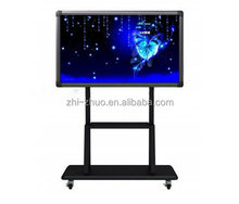 Hot Sale 55inch Indoor Wall Mounting LCD Advertising Display / Digital Signage System