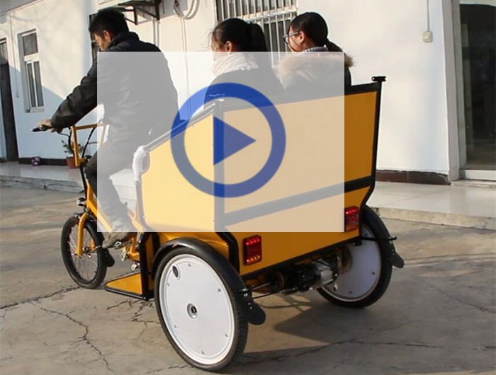 3 wheel motorcycles for passenger new pedicab for sale