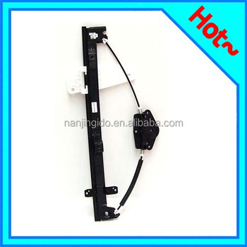 New front window regulator for Jeep 55363286AA