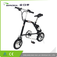 High End Universal Hot Product Durable Using Low Price Electric Bike Beijing
