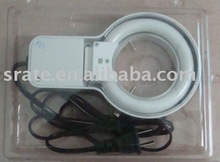 Microscope Accessory Fluorescent Ring Lamp