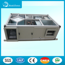 HQD series paper core total heat exchange fresh air handling unit