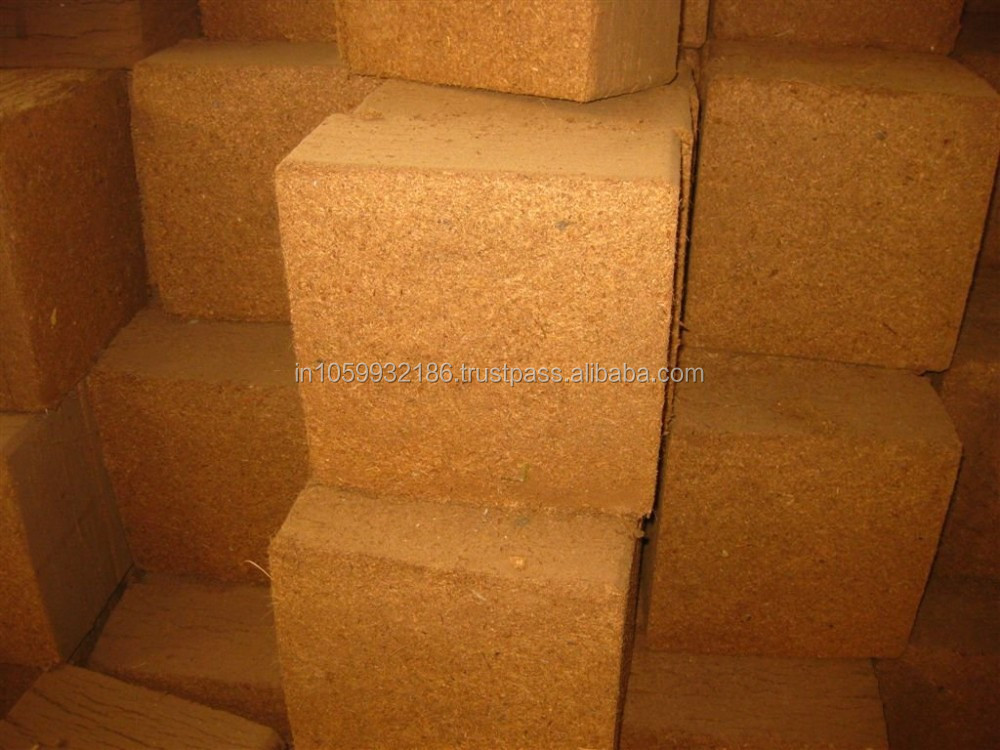 TOMATO Farms - Coir pith 5kg block