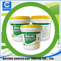 High polymer cement coating poly urethane waterproof coating for tiles