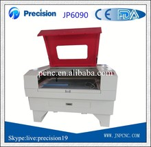 Low price 6090 mini CO2 CNC pen laser engraving machine JP6090