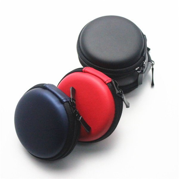 Good promotion smart silicon case with earphone holder