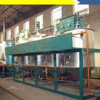 30 years rantional designed experience corn oil processing machine