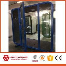 Double soundproof booth office phone booth for sale