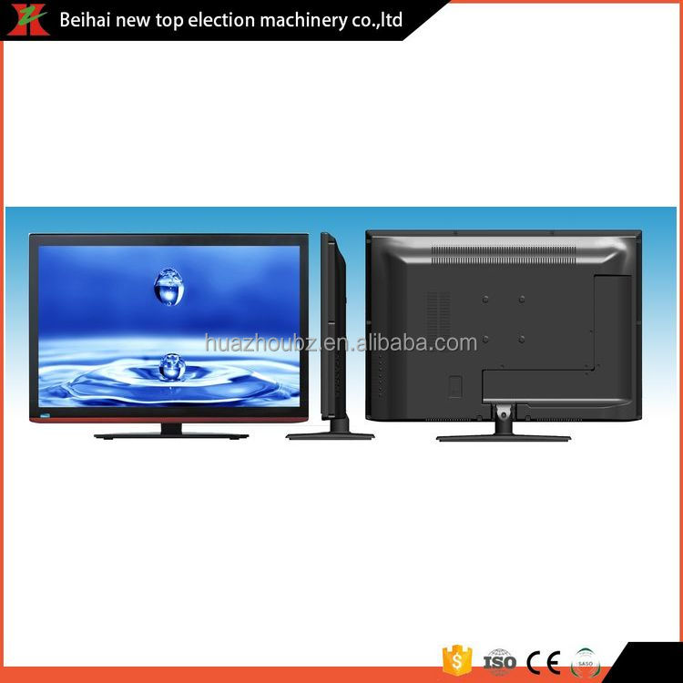 Best seller low consumption 19 inch flat screen led tv monitor