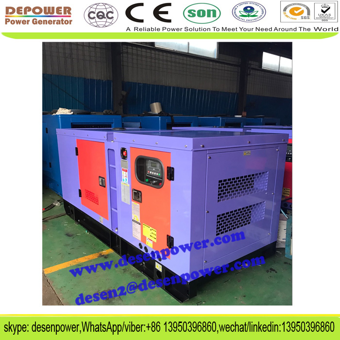 power supply delixi automatic transfer switch 24KW 30KVA diesel generator price