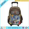 kids school bag with wheels for girls and boys
