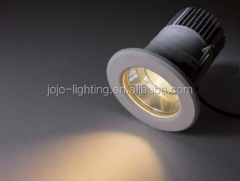 IP65 led recessed cob down light