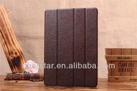 flip cover 4 Folding Leather Flip Smart Holster Cover Case For iPad 5/Air