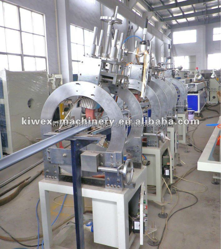PS Fhoto Frame Profile Production Line