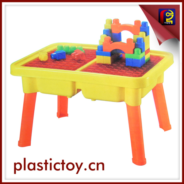 Kid Building Block Desk Multifunction Game Table Ibh130875   Buy Building  Block,Kid Building Block Desk,Building Block Desk Multifunction Game Table  Product ...