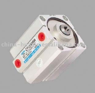 SDA Series Ultra -Thin Compact Pneumatic Cylinder