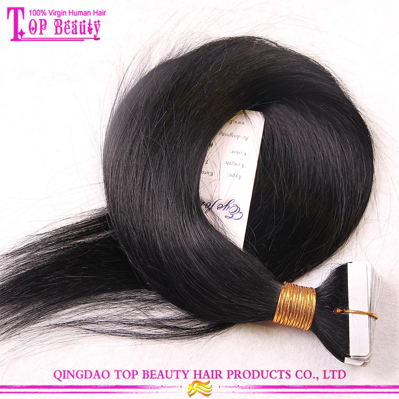Wholesale Hair Extensions Distributors 5
