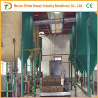 2016 New Product Famous Dinter Brand sunflower oil refinery capacity turkey