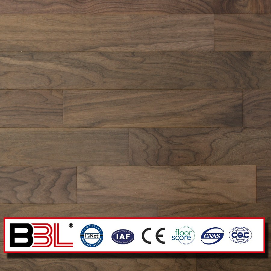 2017 Natural Afircan Kosso Multilayer Engineered Wood Flooring