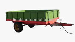 7C series of rc trucks and trailers