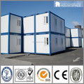 Modular Solid Practical Chinese Newest Panel Prefab House for Office