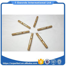 OEM qualified brass fuse part