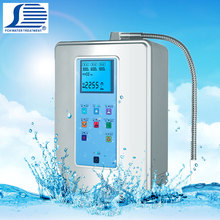 1 years warranty alkaline ionizer water device sparkling water dispenser