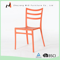 Hot selling custom made outdoor restaurant chairs used