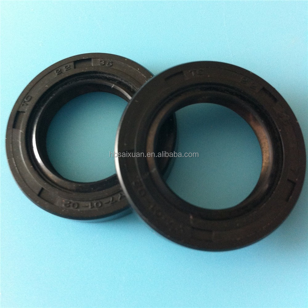 metal hole reinforcing ring, valves tc seal for car and motorcycle
