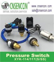 High Quality Pressure Switch XYK-117/ XYK-114 CNSENCON