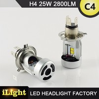 Ip67 Projector Headlight H4 Wholesale