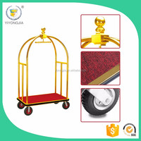 Luggage Carts For Hotels Luggage Carts