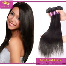 Best quality virgin straight cambodian hair 100% human bra extension,cambodian human hair sew in weave
