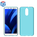 Full Clear Mobile Phone Soft TPU Cover For Huawei Maimang 6 Case