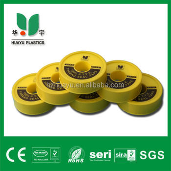 high quality ptfe thread sealant tape